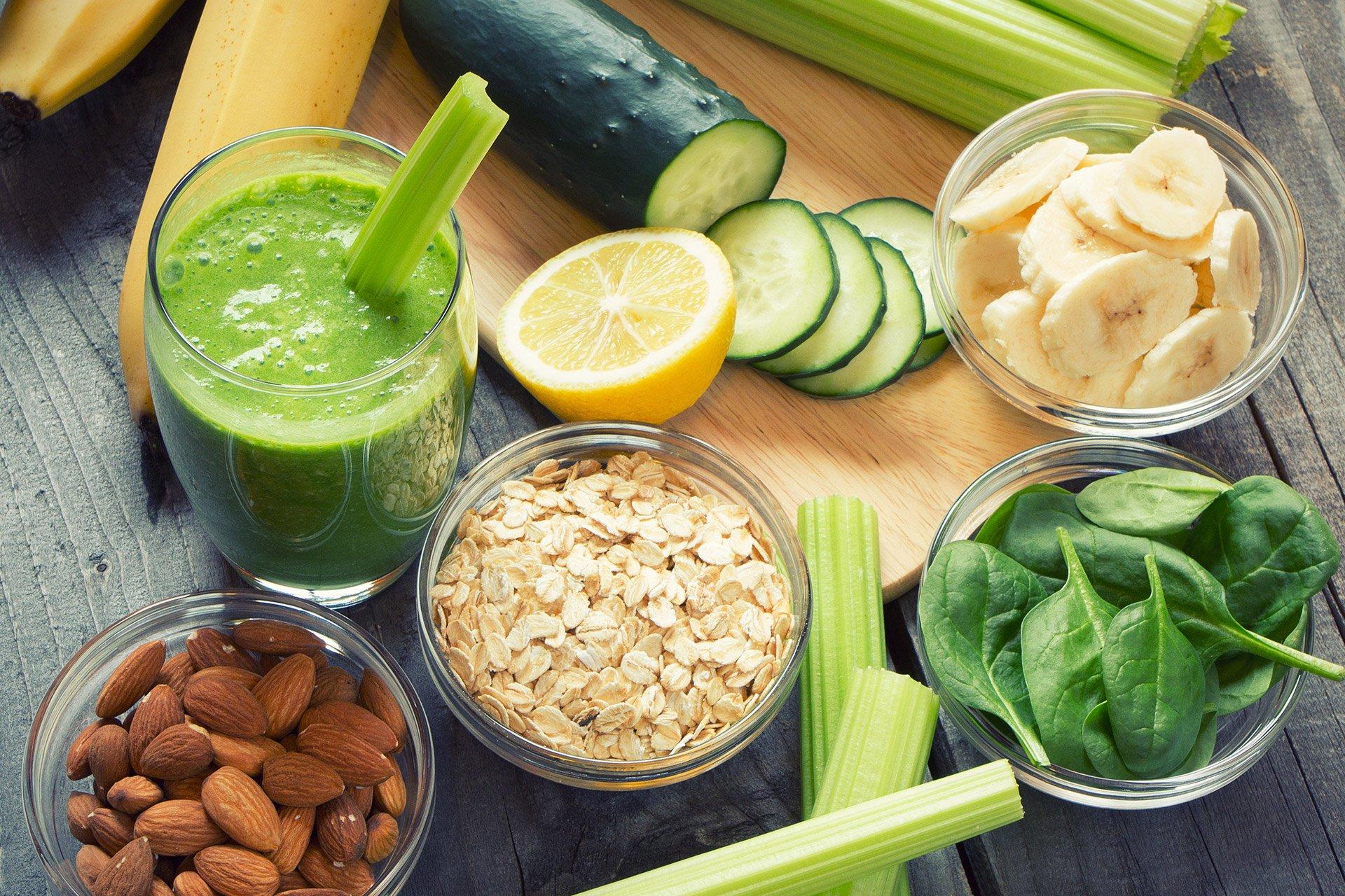 Картинки про полезное питание