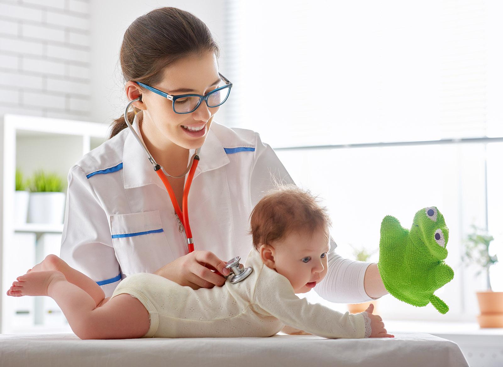 Фото врачей в картинках для детей